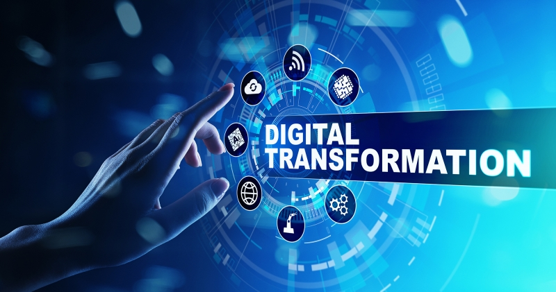 DX(Digital Transformation)